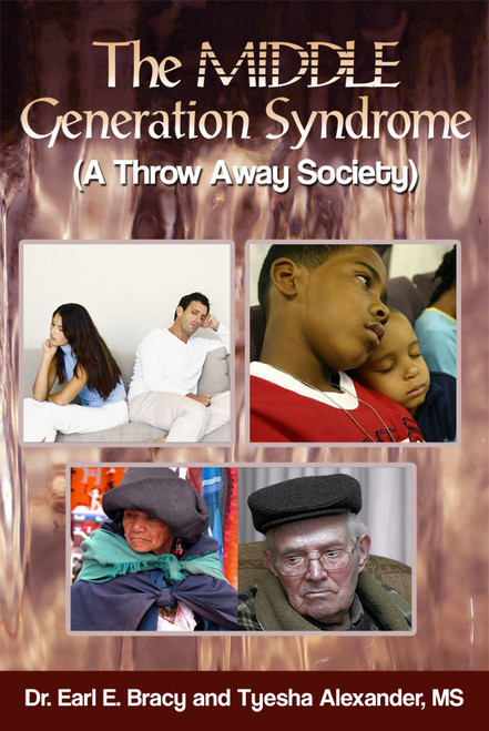 The Middle Generation Syndrome (A Throw Away Society)