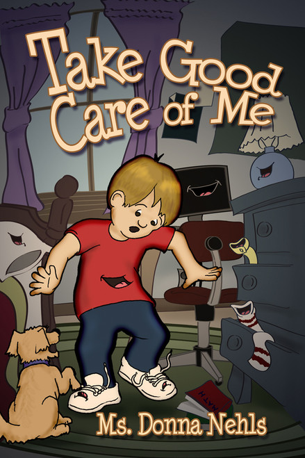 Take Good Care of Me