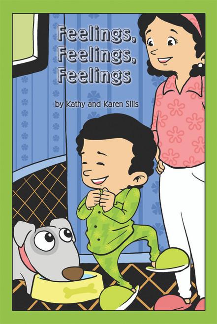 Feelings, Feelings, Feelings