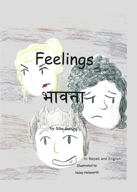 Feelings: In Nepali and English
