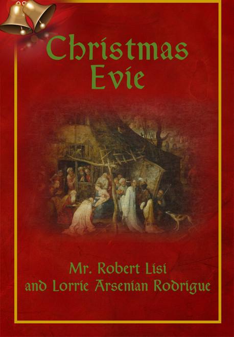 Christmas Evie