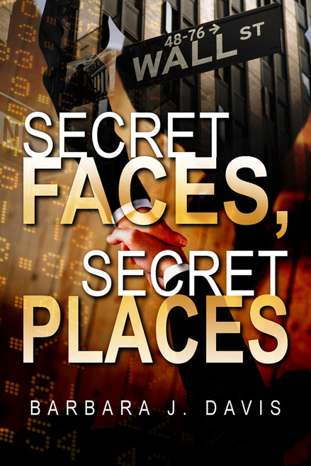 Secret Faces, Secret Places