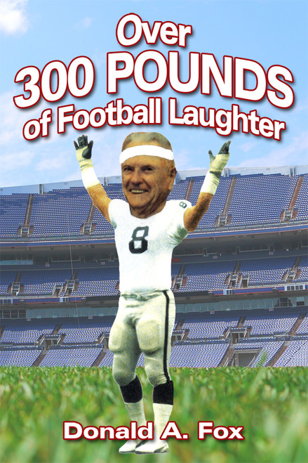 Over 300 Pounds of Football Laughter