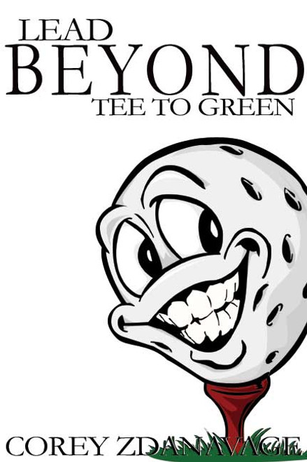 Lead Beyond Tee to Green
