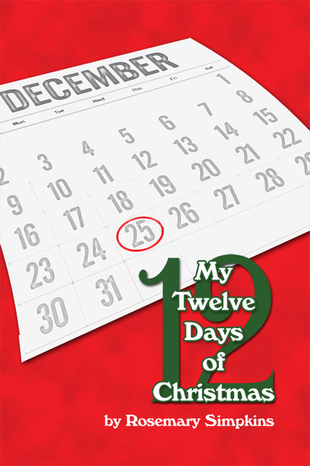 My Twelve Days of Christmas