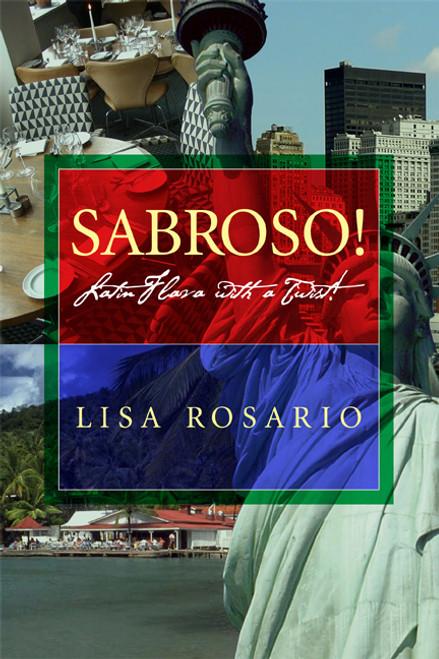 Sabroso! Latin Flava with a Twist!