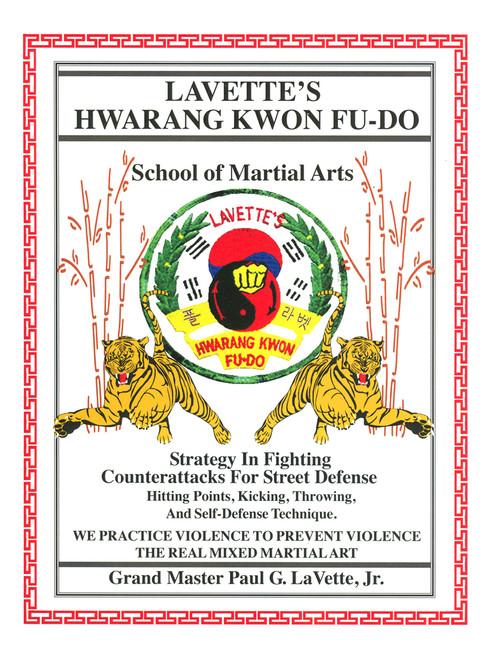 Lavette's Hwarang Kwon Fu-Do