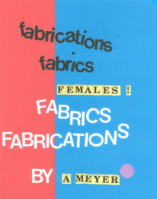 Females Fabrics Fabrications