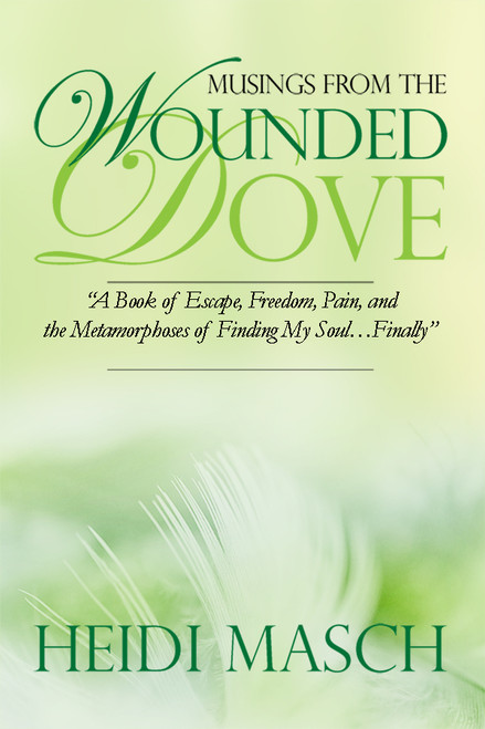Musings from the Wounded Dove