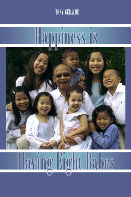 Happiness Is Having Eight Babes