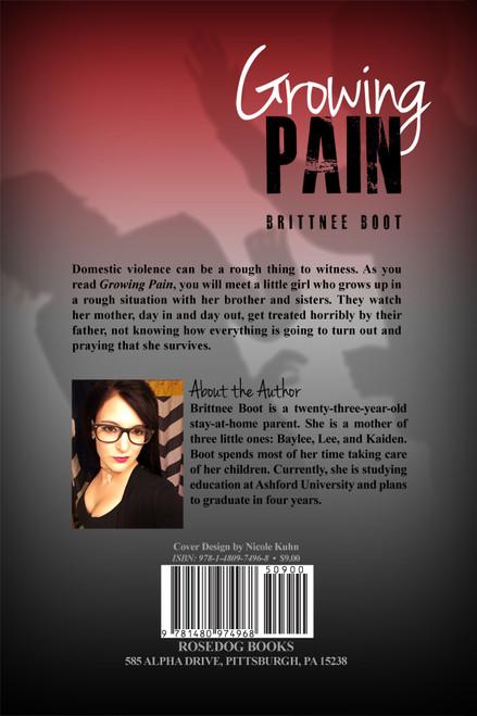 Growing Pain · Growing Pain