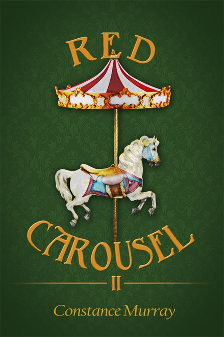 Red Carousel II - eBook