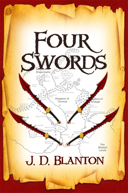 Four Swords - eBook