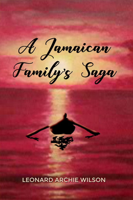 A Jamaican Family's Saga - eBook
