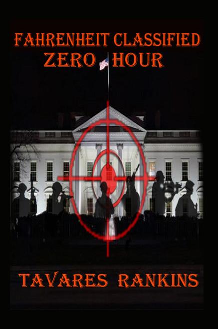 Fahrenheit Classified: Zero hour - eBook