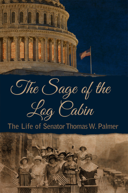 The Sage of the Log Cabin - eBook