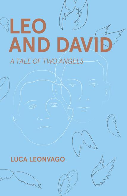 Leo and David - eBook