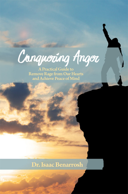 Conquering Anger - eBook