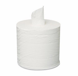 2-Ply Center Pull Paper Towel, 6 Rolls