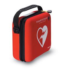 Philips HeartStart OnSite AED Defibrillator HS1 Carry Case, Slim