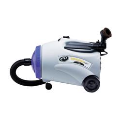 ProTeam RunningVac, Canister Vacuum, 10 Qt, 107150