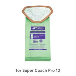 ProTeam Intercept Micro Filters, 107313 (10 Bags)