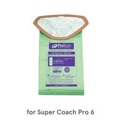 ProTeam Intercept Micro Filters, 107314 (10 Bags)