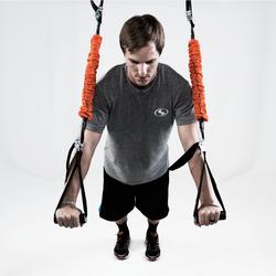 Stroops Body Weight Gym with Slastix (SWG2SLX)