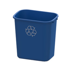 Recycle Waste Bucket, 28 Quart