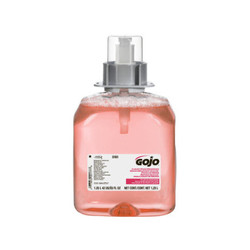 GOJO Foam Hand Soap, 1250 mL, 5161-03 (3 refills/case)
