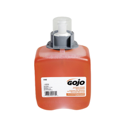 GOJO Antibacterial Foam Hand Soap, 1250 mL, 5162-03 (3 refills/case)