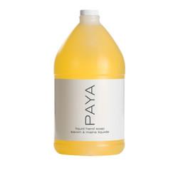 Paya Liquid Hand Soap (1 gallon)