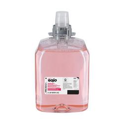 GOJO FMX-20 Luxury Foam Handwash, 2000 mL (2 refills/case) (5261-02)