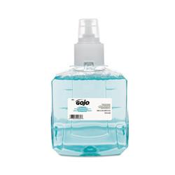 GOJO LTX-12 Pomeberry Foam Handwash, 1200 mL (2 refills/case) (1916-02)