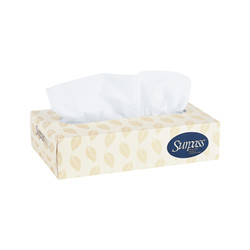 Kimberly-Clark Surpass Facial Tissue, 21340 (100 sheets/box) (30 boxes/case)