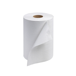 Tork Universal Hand Towel Roll, White (350 ft/roll) (12 rolls/case) (Tork RB351)
