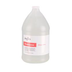 Zogics Shampoo, Citrus + Aloe, SCA128 (1 gallon)