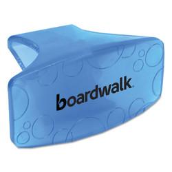 Boardwalk Eco-Fresh Bowl Clip, Cotton Blossom, Blue, CLIPCBLCT (12/box) (6 boxes/case)