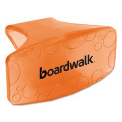Boardwalk Eco-Fresh Bowl Clip, Mango Scent, Orange, CLIPMANCT (12/box) (6 boxes/case)