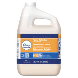 Febreze Professional Fabric Refresher Deep Penetrating, 5X Concentrate, 36551 (2 gallons/case)