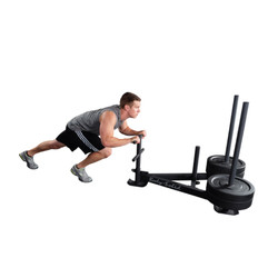 Body Solid Weight Sled (GWS100)