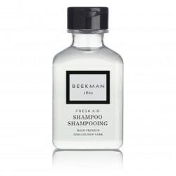 Beekman 1802 Amenities Shampoo, 1 oz (160 bottles/case) (BEEKM005-00)