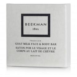 Beekman 1802 Amenities #1.5 Face & Body Carton (144/case) (BEEKM015-00)