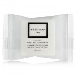 Beekman 1802 Amenities #2.25 Bath Soap (200/case) (BEEKM016-00)