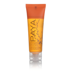 Paya Organics Luscious Quenching Shampoo + Conditioner, 1 oz (144 bottes/case) (PAYA002-00)