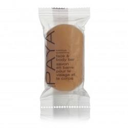 PAYA Face & Body Bar, 1.25 oz Wrap (288/case) (PAYA019-00)