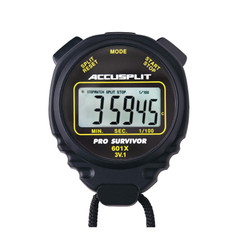 Accusplit Pro Survivor Stopwatch (A-601XBK)