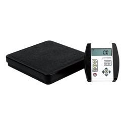 Detecto Platform Scale with BMI (D-DR400750)