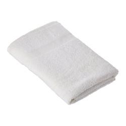16x27 Hand Towel, White, Dependability Series, 3.5 lbs/dz