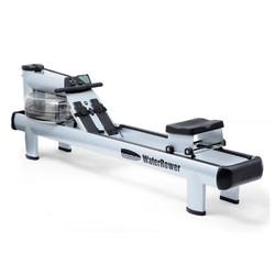 WaterRower M1 HiRise Rowing Machine with S4 Monitor (510 S4)